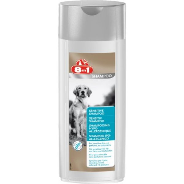 8in1 Sensitiv Hundeshampoo